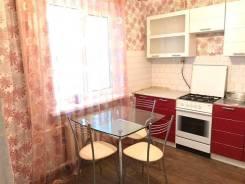 1-комнатная, улица Большая 6а. Железнодорожный, частное лицо, 35 кв.м.