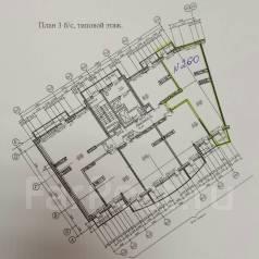 2-комнатная, улица Черняховского 9. 64, 71 микрорайоны, частное лицо, 73 кв.м.