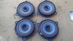 Динамик. Nissan Tiida, NC11, JC11, C11, SC11 Двигатели: HR15DE, MR18DE, HR16DE
