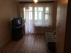 1-комнатная, улица Уборевича 58а. Краснофлотский, частное лицо, 33 кв.м. Комната