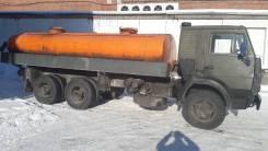 КамАЗ 53212. Камаз 53212 автоцистерна