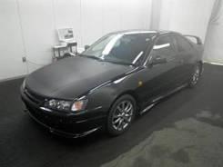 Toyota Corolla Levin. AE111, 4AGE
