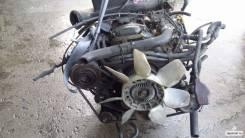 Продажа двигатель на Toyota Hiace Regius LXH49 5L