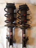 Амортизатор. Nissan Tiida Latio, SNC11 Nissan Tiida, C11X, NC11, SC11X Двигатели: HR15DE, HR16DE, K9K, MR18DE