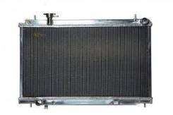 Радиатор охлаждения двигателя. Nissan Fairlady Z, HZ33, Z33 Nissan 350Z, Z33 Двигатель VQ35DE