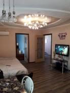 3-комнатная, улица Молодогвардейская 18. Центральный, частное лицо, 52 кв.м.