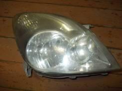 Фара правая TY Corolla Spacio NZE121 13-66 2001-2003 Галоген Брак трещ