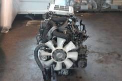 Продажа двигатель на Mitsubishi Delica PD8W 4M40T 125007КМ