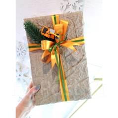 Упаковка подарков!