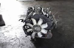 Продажа двигатель на Mitsubishi Delica P15 4D56T 104580КМ