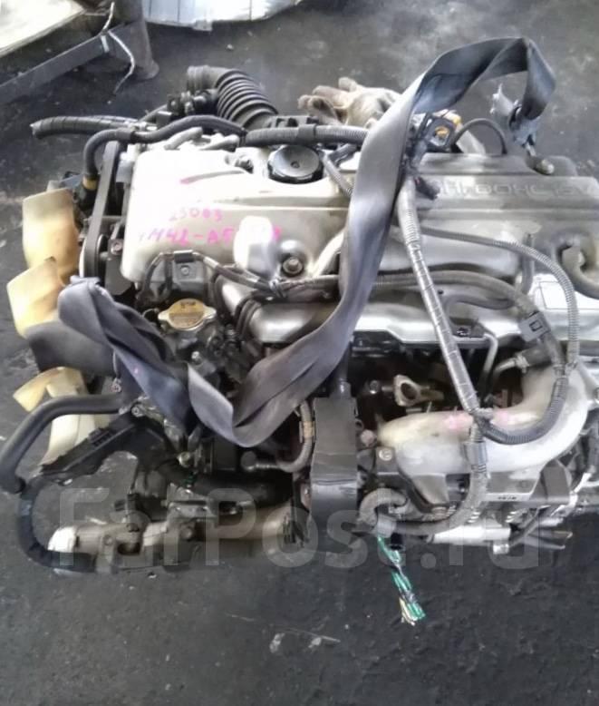 Двигатели Митсубиси, 4M42 купить! Цены на новые, бу и контрактные запчасти  для авто Mitsubishi