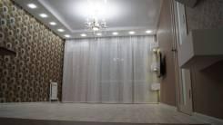 2-комнатная, улица Авраменко 2б. Эгершельд, частное лицо, 55кв.м. Интерьер