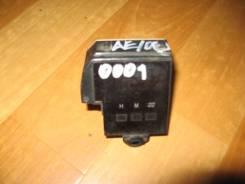 Часы. Toyota Sprinter, AE100 Двигатель 5AFE