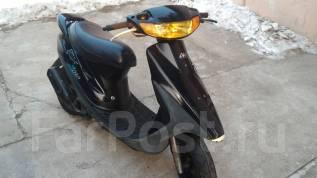 Honda Dio. 49 куб. см., исправен, птс, без пробега