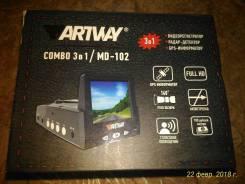 Artway MD-102