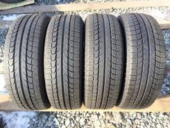 Michelin Latitude X-Ice. Зимние, без шипов, 2013 год, 5 %, 4 шт