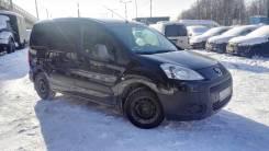 Peugeot Partner. механика, передний, 1.6 (90л.с.), бензин, 206тыс. км