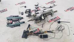 Блок бесключевого доступа. Mitsubishi Lancer, CX3A, CX4A, CX6A, CY3A, CY4A, CY6A, CZ4A Mitsubishi Galant Fortis, CX3A, CX4A, CX6A, CY3A, CY4A, CY6A, C...