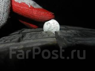 Bridgestone W910. Зимние, без шипов, 2007 год, износ: 40%, 1 шт
