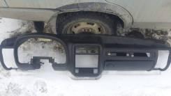 Панель приборов. ГАЗ 3110 Волга