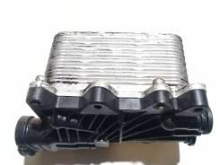 Радиатор акпп. BMW: 3-Series, 7-Series, 5-Series, X6, X3, X5 Двигатели: M57D30, M57D30T, M57D30TU2, M57D25, M57D30OLT, M57D30OLTU, M57D30TOP, M57D30TO...