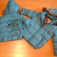 Куртки. Рост: 116-122, 152-158 см