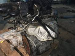 Двигатель MR20DE на Nissan Qashqai J10