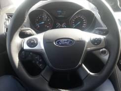 Активация круиз-контроля Ford Kuga II