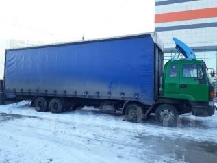 Isuzu Giga. Продается грузовик , 15 019 куб. см., 12 000 кг.