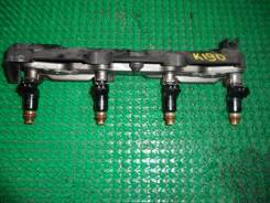 Форсунки комплект (4 шт) Honda Civic 5D 06-12