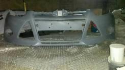 Бампер передний Ford Focus III. В наличии на складе