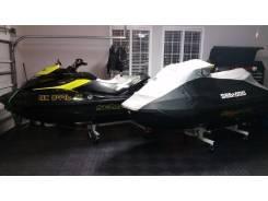BRP Sea-Doo RXT. 215,00л.с., Год: 2012 год. Под заказ