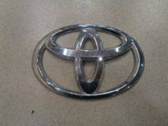 Эмблема задняя Toyota Corolla E120 Toyota Corolla