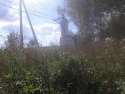 Участок земли. 8 кв.м., собственность, электричество, от частного лица (собственник)