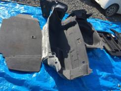 Обшивка багажника. Toyota Celsior, UCF30 Lexus LS430, UCF30