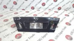 Крышка багажника. Mercedes-Benz E-Class, W210 Двигатели: M113E55, M273E55