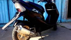 Honda Dio AF35. 49 куб. см., исправен, птс, без пробега. Под заказ из Хабаровска