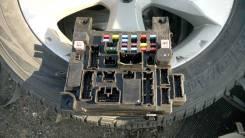 Блок предохранителей. Mitsubishi RVR, GA3W Двигатель 4B10