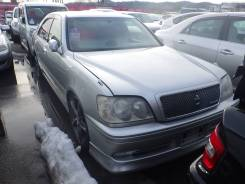 Toyota Crown. JZS1710113272, 1JZGTE