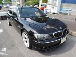 BMW 7-Series. автомат, задний, 4.8 (333 л.с.), бензин, б/п, нет птс. Под заказ