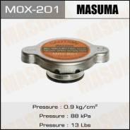 Крышка радиатора MOX201 MASUMA (3708)
