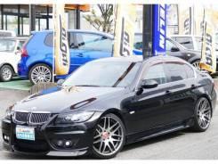 BMW 3-Series. автомат, задний, 2.5 (218 л.с.), бензин, б/п, нет птс. Под заказ