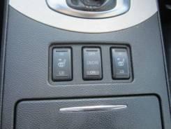 Подогрев сидений. Nissan Skyline, KV36, NV36, PV36, V36 Двигатели: VQ25HR, VQ35HR, VQ37VHR