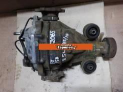 Редуктор. Infiniti: G35, EX35, EX37, EX25, G25, QX50, G37 Двигатели: VQ37VHR, VQ25DE, VQ25HR. Под заказ