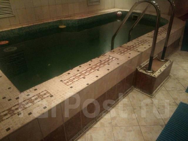 Сауна с бассейном 800руб на Коммунаров 21