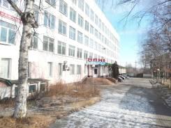 Продам нежилое помещение - в удобном для деятельности районе. Улица Краснознаменная 198, р-н Центр, 933 кв.м.
