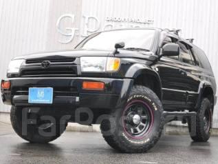 Toyota Hilux Surf. автомат, 4wd, 2.7 (150 л.с.), бензин, б/п, нет птс. Под заказ