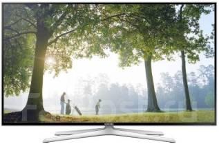 "Продам смарт телевизор самсунг 55"". LCD (ЖК)"