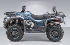 Stels ATV 600GT. исправен, есть птс, с пробегом