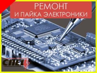 Ремонт iPhone,iPad -пайка BGA, CPU,nand, Modem